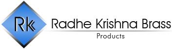 Radh krishna brass products